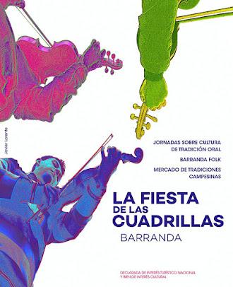 Fiesta de las Cuadrillas de Barranda 2017