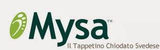 Collaborazione con Mysa