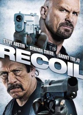 Bật Lại - Recoil (2011) Poster