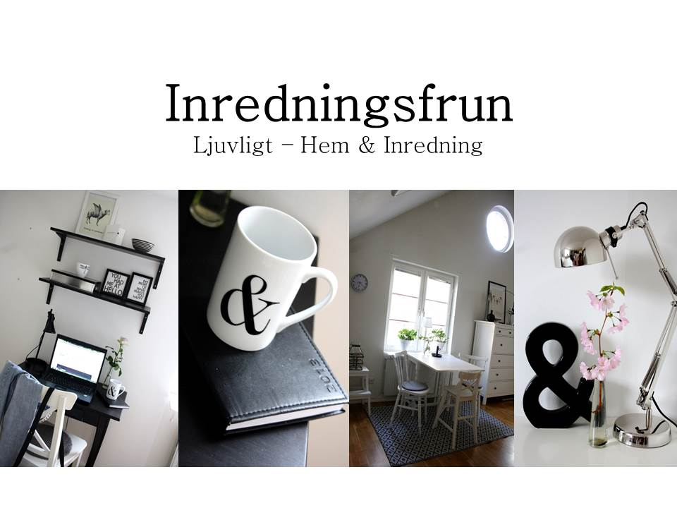 Ljuvligt -   hem och inredning