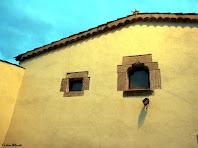 Façana de Can Queló. Autor: Carlos Albacete