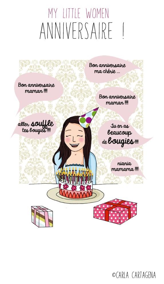 famille, gâteau,bougies,cadeaux, fêtes, surprise