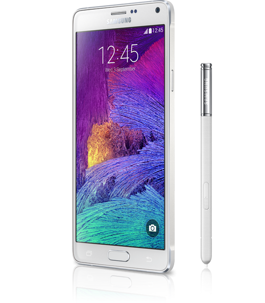 Video: Samsung Galaxy Note 4 Unboxing