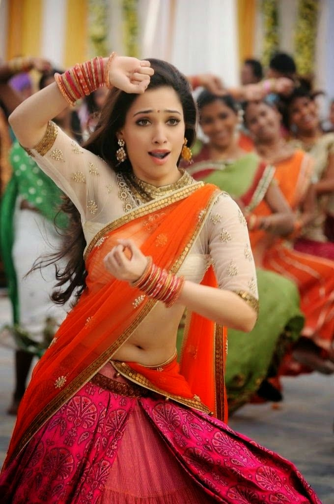 Download image Actress Tamanna Hot Navel Jpg PC, Android, iPhone and