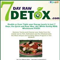 7day Raw Detox