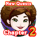 FarmVille Haunted Hollow Chapter 2 (II) Quests Icon2