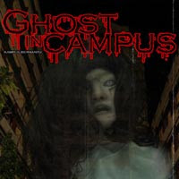 Emergency : Ghost In Campus 1
