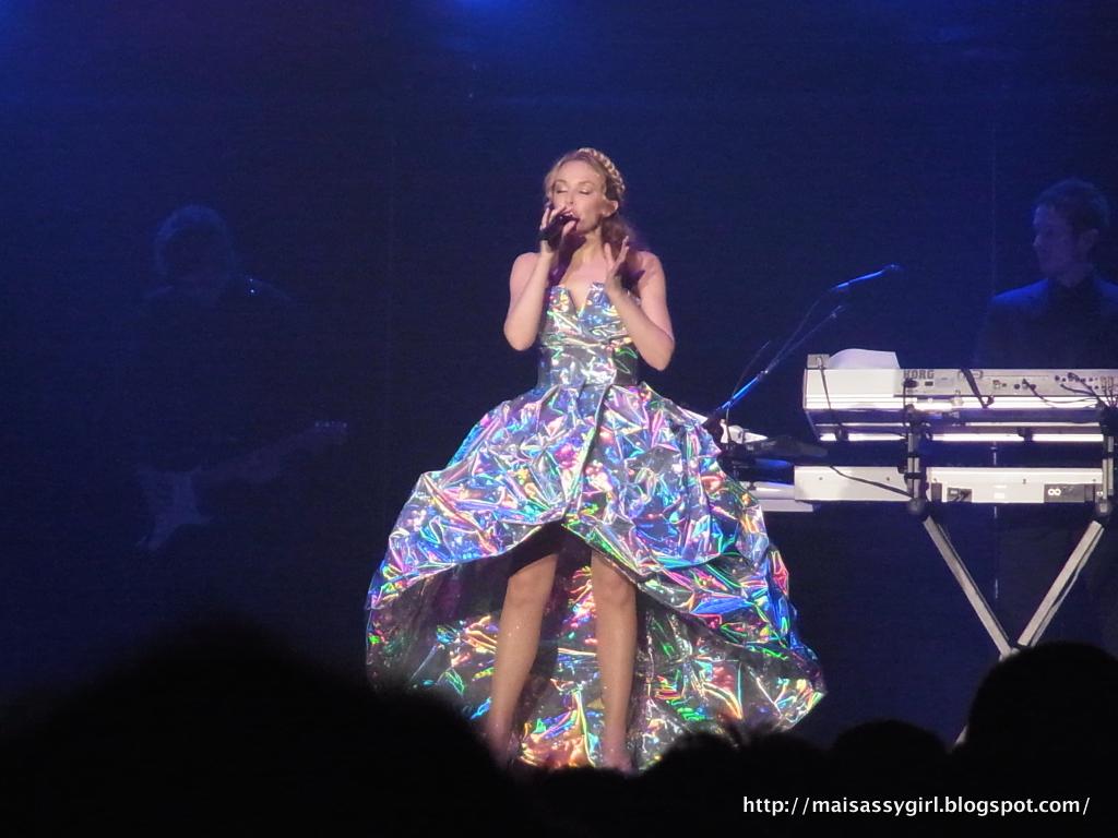Kylie Minogue Aphrodite Tour maisassygirl: KYLIE MI...