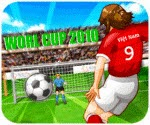 Game Việt Nam dự World Cup