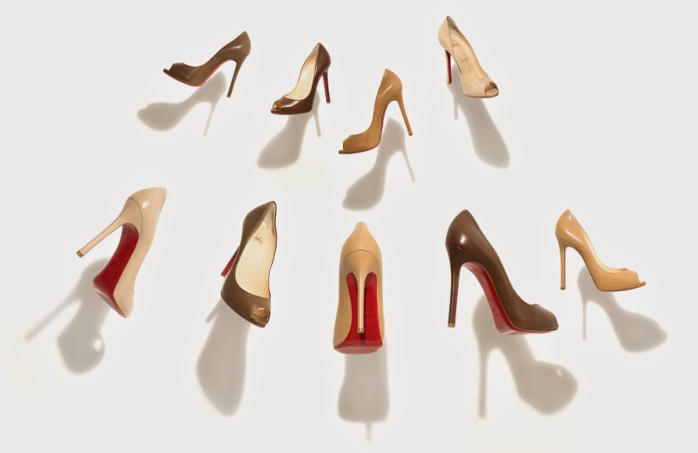 ou trouver des chaussures louboutin a paris