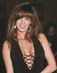 A Look at Legendary Adult Film Star Racquel Darrian