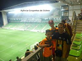 Atlético Mineiro Campeão da Copa Brasil 2014