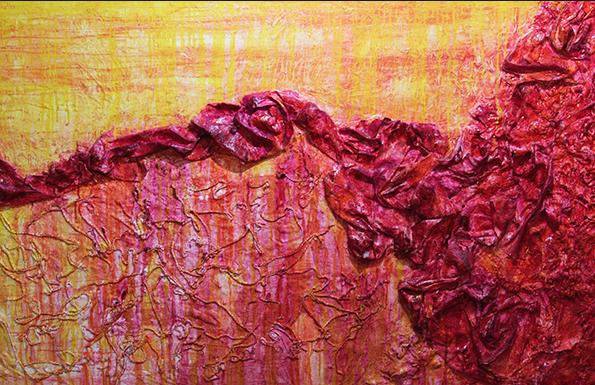 Lara Miralles exposición nov 2015
