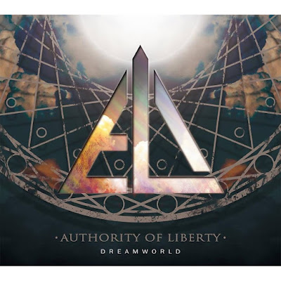 [Album] Dream World - 自由權威 Authority of Liberty