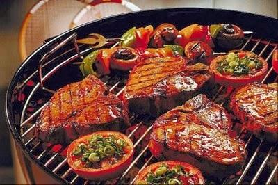Секреты приготовления здоровой пищи: барбекю без вреда (1)
