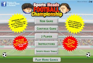 Koca Kafalar - Futbol Turnuvası 2