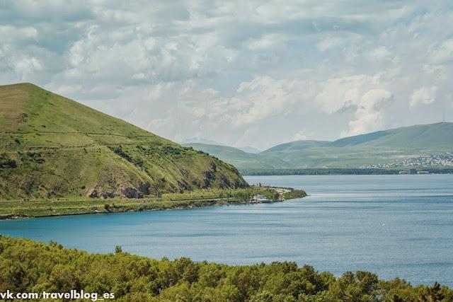 Севанский полуостров