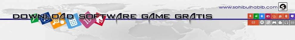 Download Software Game Gratis