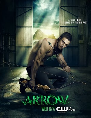 Arrow | Season 1-2 (Ongoing)