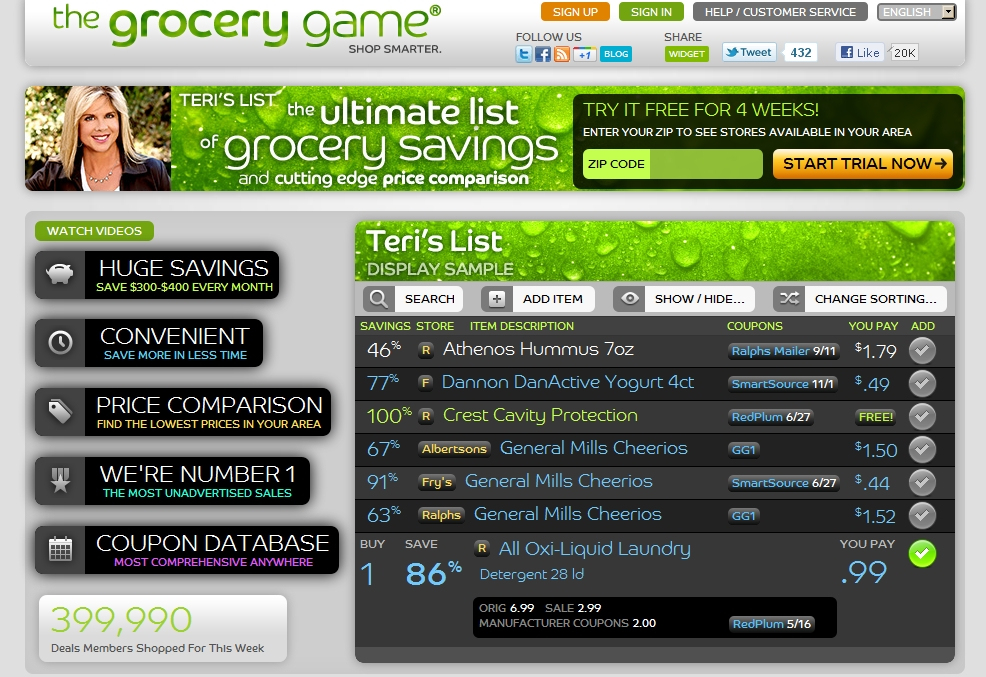 the grocery game,coupon mom,the grocery game for free,the grocery game promotional code,is the grocery game worth it,the grocery game promo code 2010,the grocery game reviews,the grocery game scam,the dollar stretcher,