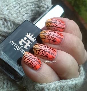 Emily de Molly EDM11 and A England Camelot