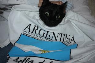 VIVA BUENOS AIRES WEST ARGENTINA