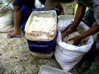 fermentasi ampas tahu