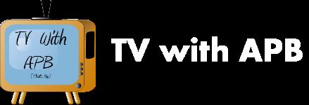 TV with APB