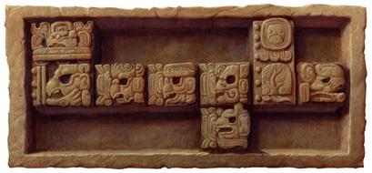 Fine Calendario Maya: la grande bufala con un Doodle il 21 dicembre 2012