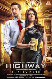 Tomay Niyei Golpo Hok lyrics from bengali movie Highway (2014