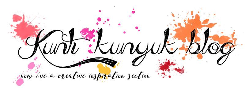 Kunti Kunyuk goBlog