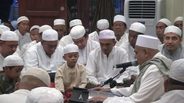 Hujjah Lengkap Peringatan Maulid Nabi Muhammad Saw