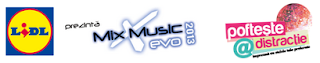 Mix Music Evo 2013 (program + invitați)
