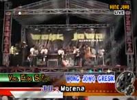 Album OM Wong Jowo (Cak Met) Live Dawar Blandong 2015