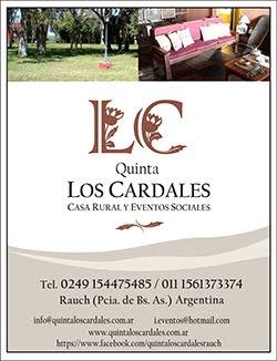 Quinta Los Cardales