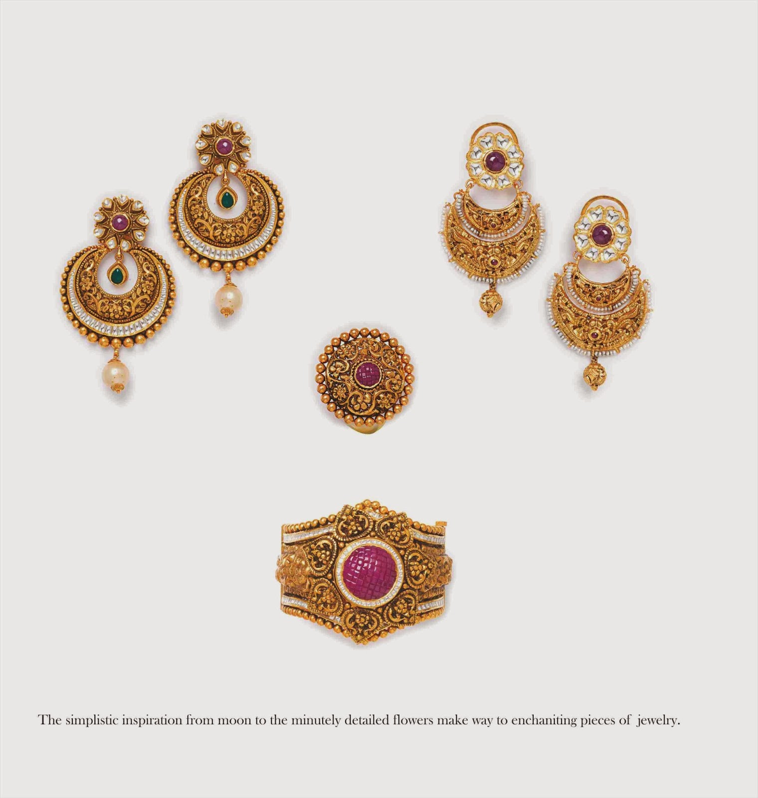 luxury goods and jewellery in india essay