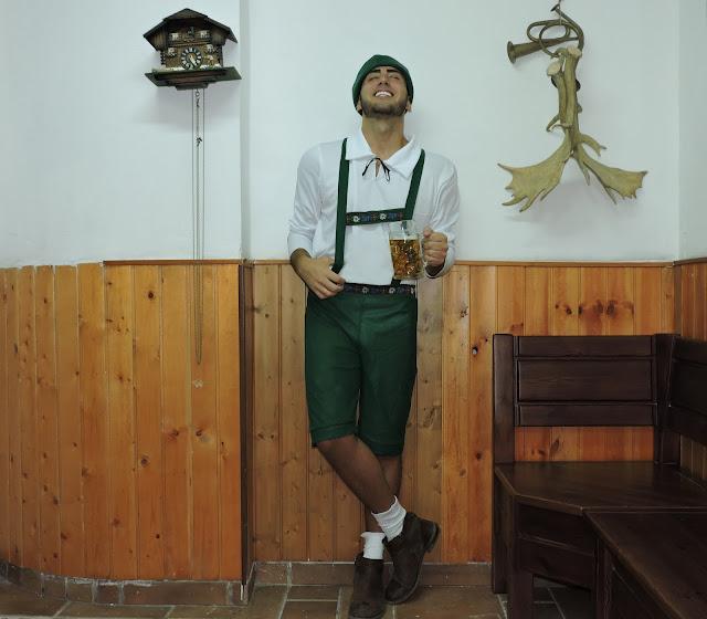 funidelia costume tirolese oktoberfest