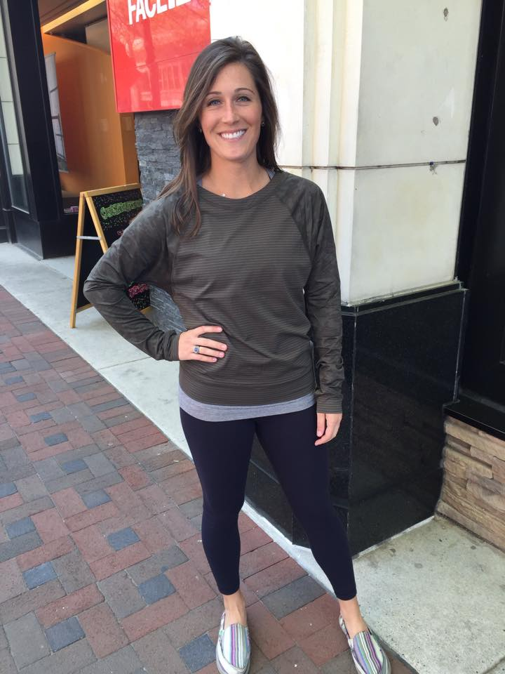 lululemon run-for-days-longsleeve