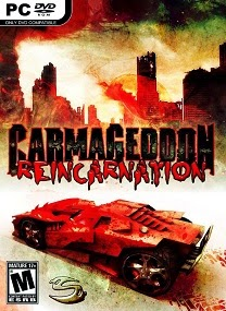 Carmageddon Reincarnation Full Crack PC Games CODEX