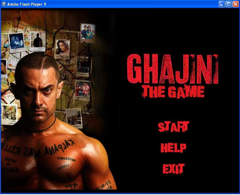 Gajini Games Download