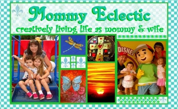 Mommy Eclectic