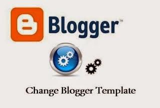 Pengaruh Ganti Template Blog terhadap Trafik