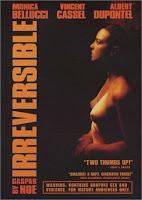 Irreversible (2002) online y gratis