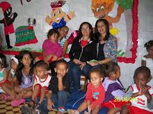 CRECHE SANTA TEREZA - Paróquia N. Srª das Graças em Jequié-BA