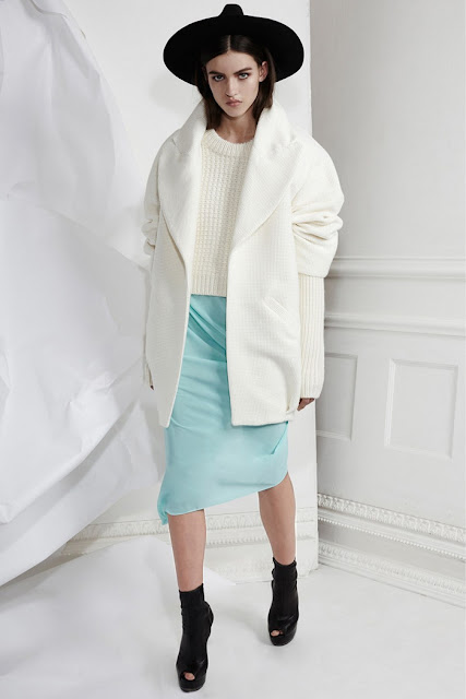 ELLERY, FALL 2013, STYLEDITORIAL101, LOOKBOOK, 2013, DAILY STYLE EDITORIAL 101