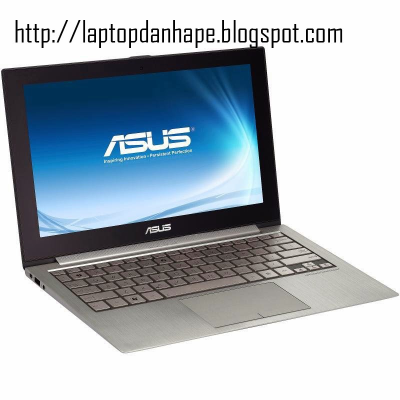 Daftar Harga Laptop ASUS Terbaru Januari 2014
