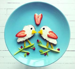 Ideas para Desayunos Infantiles, Alimentación Sana y Divertida