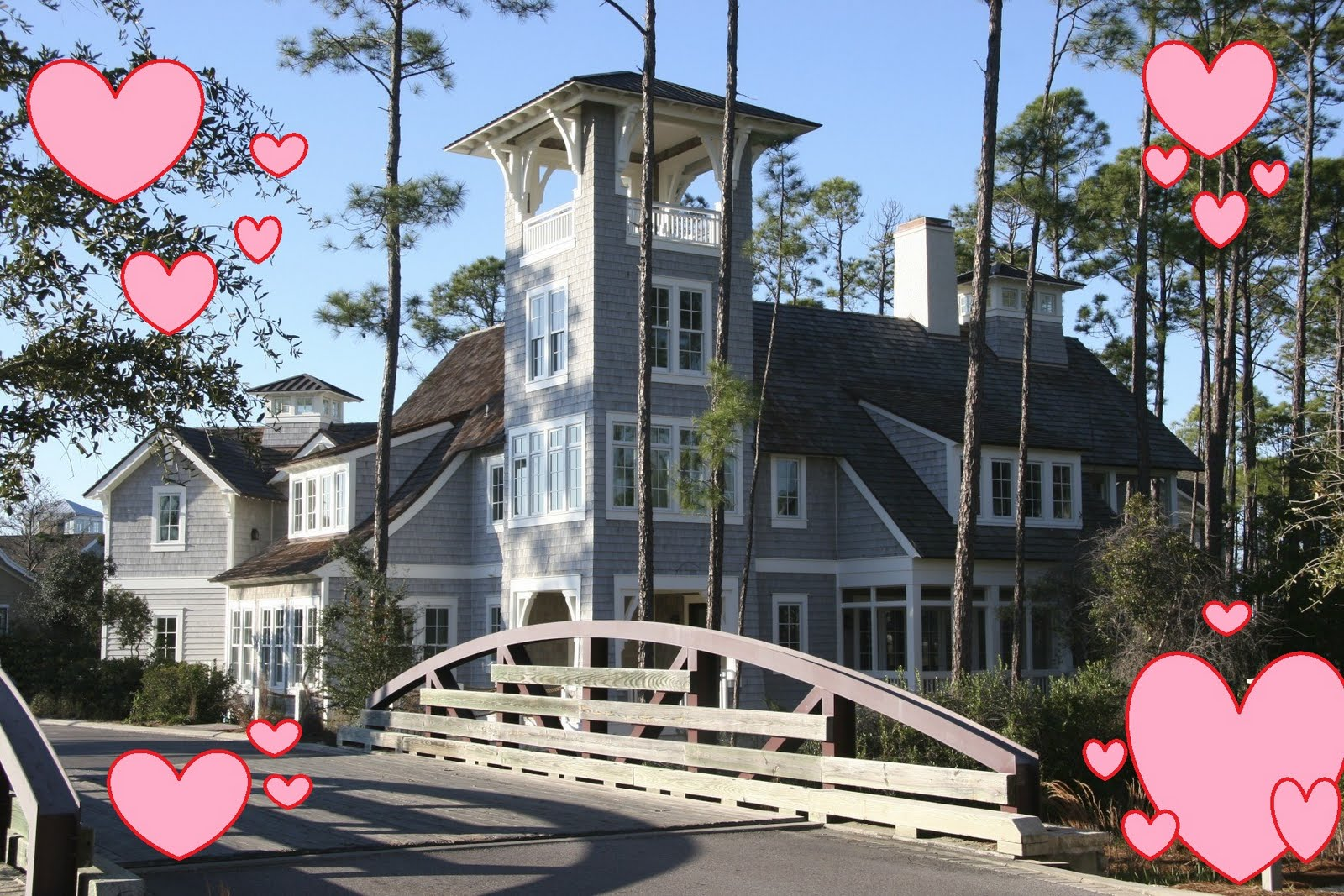 my 30a realtor happy valentines day watersound beach