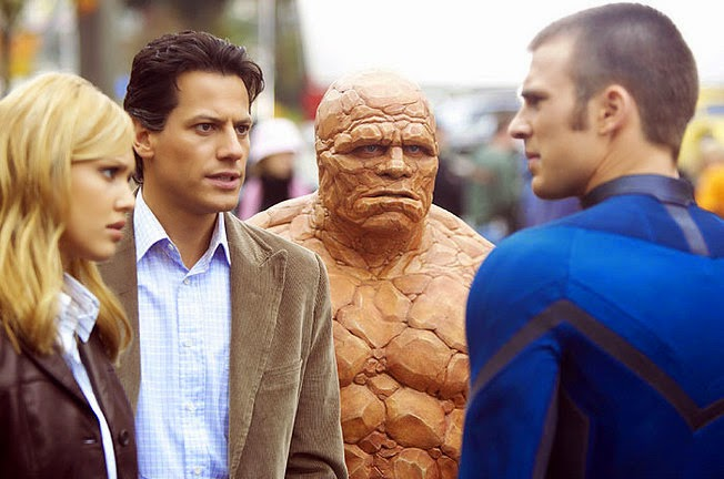 Free Download Film Fantastic Four 2005 BRRip [IDWS Link]