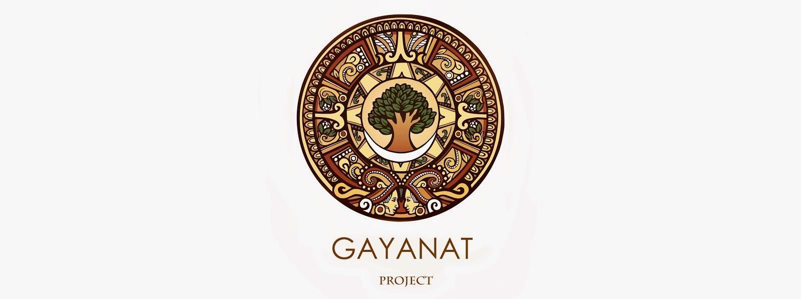 GAYANAT - eng